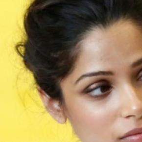 Freida Pinto to be a part of Jungle Book:Origins