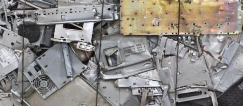 Hihetetlen hulladékhegyeket produkálunk