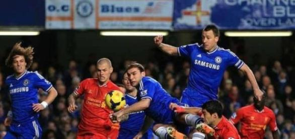 Chelsea vs Liverpool, spotkania pełne emocji.
