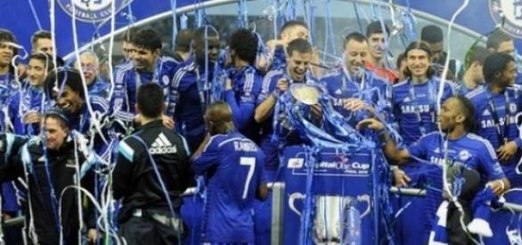 Jövőre mindent megnyerhet a Chelsea csapata.
