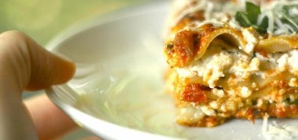 Ricetta con tofu: andiamo a scoprire le lasagne
