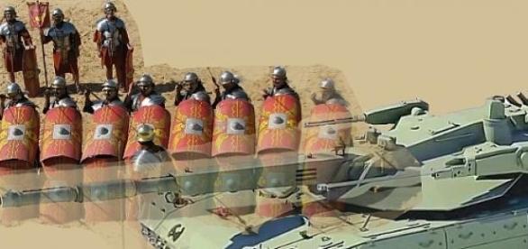 T-14 Armata to pomysł godny Kwirytów