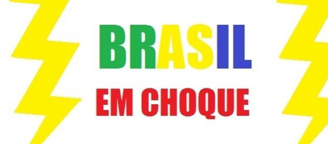 O Brasil a ser submetido a