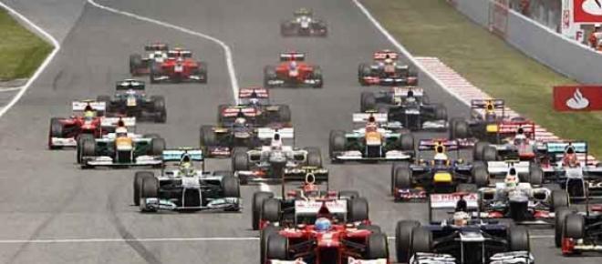 Rosberg finalmente supera Hamilton