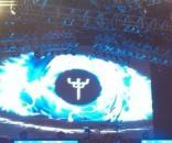 El ojo eléctrico / The electric eye