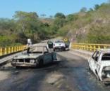 Jalisco en código rojo por enfrentamientos