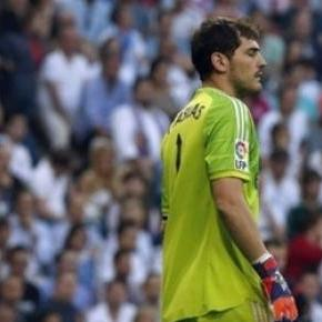 Iker már nem tartozik a Bernabéu kedvencei közé