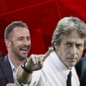 Para já são 5 os treinadores portugueses campeões