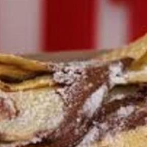 Sobremesas 'Nutella' fazem sucesso em Portugal