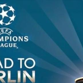 Sólo dos llegarán a Berlín