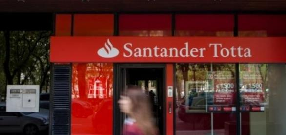 Ex-bancário do Santander Totta acabou despedido