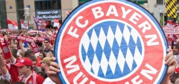 FC Bayern vor schwerer Aufgabe.