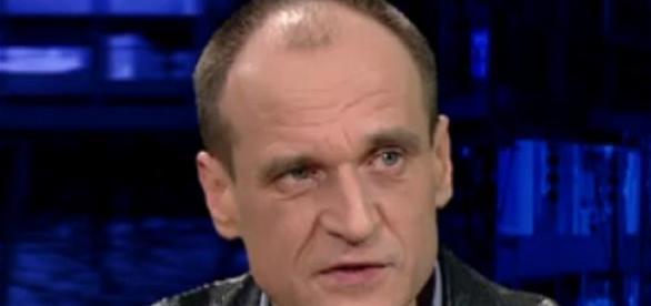 Paweł Kukiz kpi z postawy Bronisława Komorowskiego