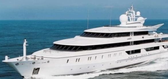 Yacht de luxe, Nauticexpo