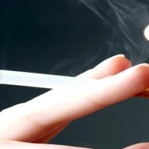A dohányzás káros szenvedély