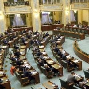 Parlamentarii nu vor mai putea fi arestaţi