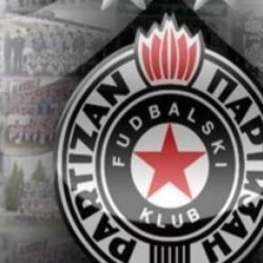 Partizan de Belgrado quer contratar na Luz.