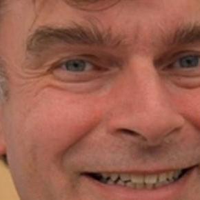 Prof. Martin Hausberg - Vorstand Hochdruckliga