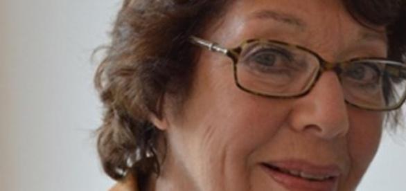 Dr. med. Marianne Koch von der Hochdruckliga