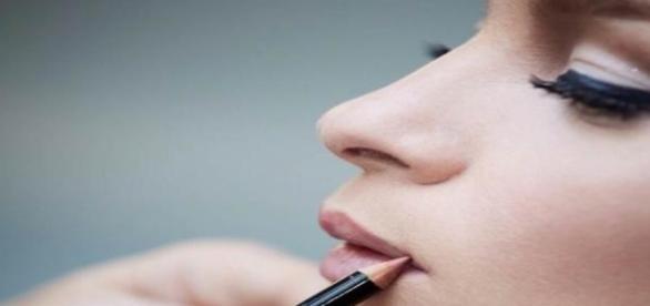 Maquillaje indeleble en casa