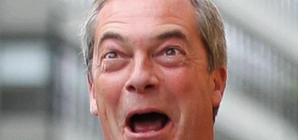 Nigel Farage zostaje w UKIP