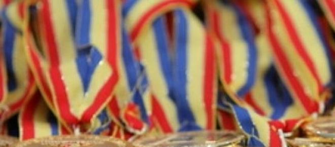 Medalii olimpicie pentru castigatori