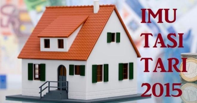 Imu tasi e tari 2015 scadenze e novit per le tasse for Tasi e tari