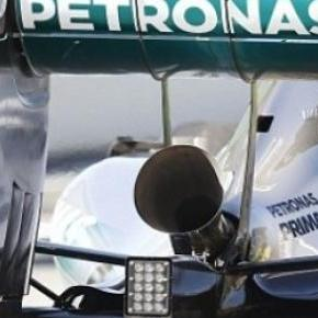 A Formula 1-nek hang kell, méghozzá nem kevés!