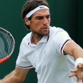 Chardy was Murray's latest challenger on clay