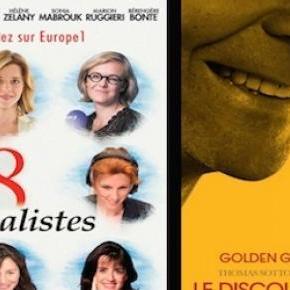 Des affiches fictives pour le Festival de Cannes.