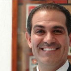 Guillermo Padrés está en el ojo del huracán