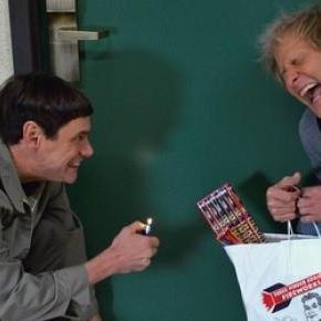 Jim Carrey és Jeff Daniels is élvezték a forgatást