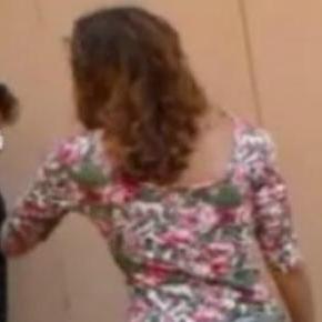 Jorge Oliveira é esbofeteado por duas jovens