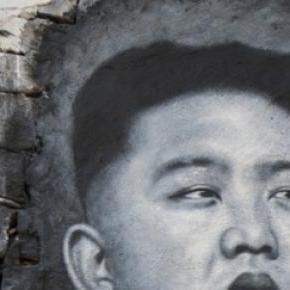 Kim Jong Un - fot. Thierry Ehrmann (CC BY 2.0)