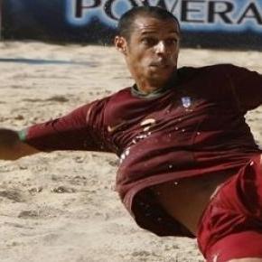 Português Madjer é o melhor jogador do mundo