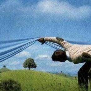Vajon a valóság vagy egy illúzió részei vagyunk?