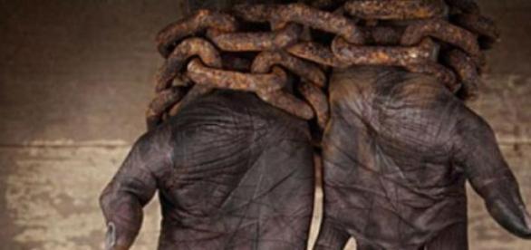 Es un grave caso de esclavitud en el siglo XXI
