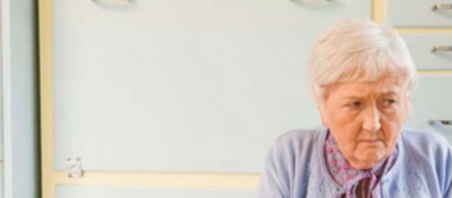 Juliska néni az orvosnál(A kép csak illusztráció)