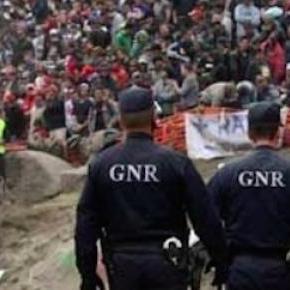 GNR sem folgas para policiar Rally e Rampa