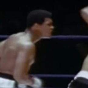Muhammad Ali, źródło: YouTube