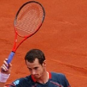 Murray has withdrawn from the Italian Open