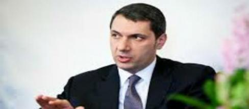 Lázár János Miniszterelnökséget vezető államtitkár