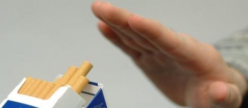 Il danno di fumo e come si libererà
