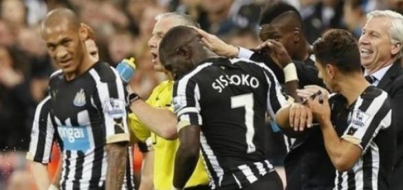 A QPR ellen biztosíthatja be magát a Newcastle.