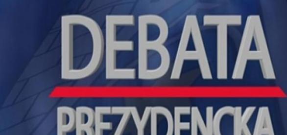 Debata prezydencka TVP-Polsat 17 maja