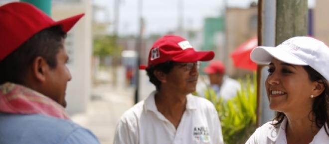Ingram se comprometió a mejorar Veracruz