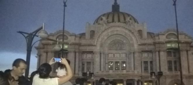 Segunda edición del Filux, México 2015