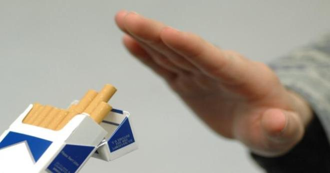 Quello che è migliore su smettere di fumare targhe