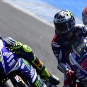 Czy Valentino Rossi stanie na podium?