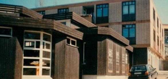 Die Odenwaldschule in den 70ern